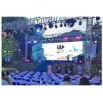 Waterptoof Outdoor Rental LED Display SMD2727 Lamp 5500 Nits Arcable LED Panel for sale