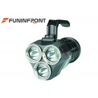 Professional 3000 Lumen Underwater LED Dive Lights for sale