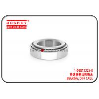 China 1-09812225-0 1098122250 Diff Cage Bearing For ISUZU 10PE1 VC46 CVZ CXZ for sale
