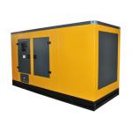 80kw 100kva Cummins 6BT5.9G2 Small Diesel Engine Generator for home backup for sale