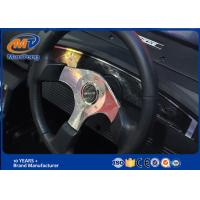 China Initial D8 Driving Simulator Coin Operated Arcade Machines Racing Car Arcade Machine supplier