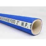 China Customize Logo Flexible High Temperature Food Delivery Suction Hose 10 Bar Suppliers for sale