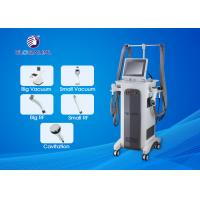 Cavitation 940nm Vacuum Slimming Machine Face Lifting Beauty Device for sale