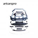Professional BMW Body Kits For  F10 M5 5 Series F18 Full Bodykits By Artcarspro 2010 - 2016 for sale
