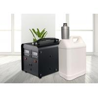 Electric Aroma Fragrance Machine With HVAC Connect For Office Building / Hotel for sale