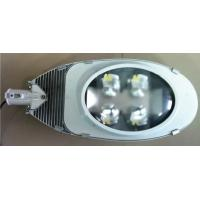 Urban Roads IP65 Outdoor LED Street Light COB 100lm / W Constant Current Source for sale