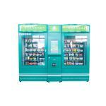 CE Mini Mart pharmacy drug Vending Machine , Selling Different medicines, OTC, Rx