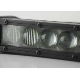 China Single Row 4D Offroad Vehicle LED Light Bar 5W CREE Chips 60 W Combo Beam LedBar for sale