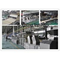 SS Material Noodle Making Equipment Fried & Frying Instant Noodle Production for sale