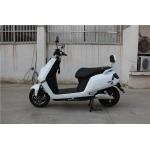 China Mini Foldable Street Legal Scooters Low Energy Consumption With Seats For Family for sale