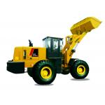 China Model 655G Articulated Wheel Loader 5000 kg Rated Load For Water Conservancy for sale