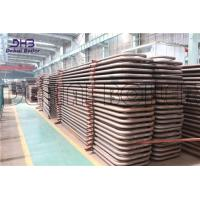 Boiler Industry Superheater And Reheater In Thermal Power Plant Small Radius Heat Exchange for sale