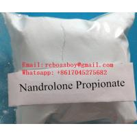 China Clomifene Citrate Pure Research Chemicals Pharmaceutical Intermediates Powder supplier