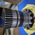 YN32W01051P1 Excavator Gearbox Swing Shaft For Kobelco SK200-8 SK210-8 for sale