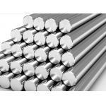 Metallurgy Titanium Alloy Bar Acid Surface Sand Blasted Machining Field for sale
