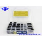 High Temp Assorted O Ring Kit CATERPILLAR Hydraulic Cylinder Seals Box for sale
