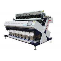 Reject Chalky Wheat Color Sorter Machine Multi Channels In Wheat Flour Milling Line for sale