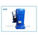 AC Power Piston Air Refrigeration Scroll Compressor High Reliability SH300A4BCE R410A