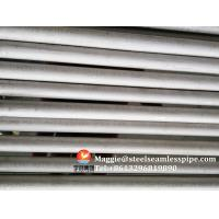 China Stainless steel seamless tube ASTM A269 TP316L SUS316L 1.4404 6M for sale