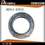 Left Axle Oil Seal 90311-47012 For Toyota / Lexus LX470 GX470 4Runner Tacoma Tundra Spare Parts for sale