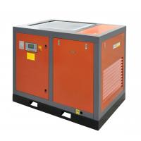 Long Lifetime Belt Drive Screw Air Compressor 15KW  Reliable and Energy saving Compressors for sale