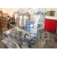 China 3.5KW Automatic Water Bottle Filling Machine Water Bottle Filler  With Bottle Capping Machine supplier