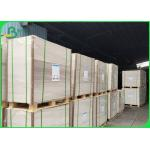 215g / 235g / 250g GC1 FBB Board White Back For Packing Box Excellent Printing Effect for sale