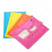 China Kraft Padded Mailing Envelopes , Bubble Wrap Envelopes Custom Colored Windowd Style for sale