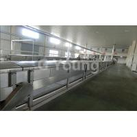 160,000 Bags / Shift Noodle Manufacturing Machinery Fried Instant Noodle Making Machine for sale