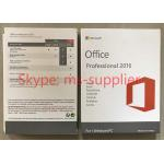 China Genuine Microsoft Office Professional 2013 OEM Key Card 100% Online Activation Lifetime for sale