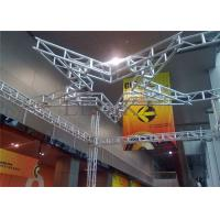 Aluminum Roof Truss Party Events Cabaret Star Shaped Five Corners for sale