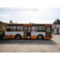Indirect Drive Electric Minibus High End Tourist Travel Coach Buses 250Km for sale