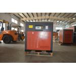 Energy Saving Variable Speed Screw Type Air Compressors 7.5KW High Power Compressors for sale