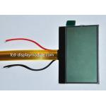 China Transflective 128x64 Dot Matrix LCD Display , ST7565P FSTN COG LCD Display for sale