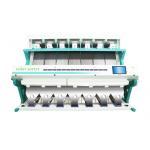 ZENVO Grain Color Sorter Machine 5400 Pixel CCD Camera Color Sorter For Red Lentil for sale