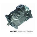 Single Keyed Shaft side port Hydraulic Pump High Pressure HA10VSO