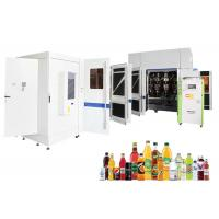 28000BPH 500ml Blowing Filling Capping Combiblock Water Bottling Line With Combi for sale