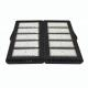 High Power LED Stadium Lighting 5 Year Guarantee With Black Aluminium Housing for sale