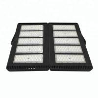 ourdoor 50-500w durable high mast LED flood light IP65 IK10 For area lighting square lighting for sale