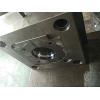 LKM Standard Base Plastic Injection Mold And Tooling Paint Free PC ABS Material for sale