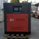 Screw Type Oil Free High Pressure Air Compressor 15KW 20HP with CE / ISO / SGS for sale