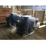 High Speed Centrifugal Single Stage Centrifugal Blowers 50kpa - 100kpa for sale