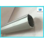 28mm Pipe AL-6C Silvery Joints Aluminum Tubing Fitting for sale