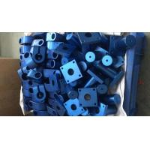 Precision Cnc Vertical Machining Center Auto Spare Parts With 6060 Aluminum Alloy for sale