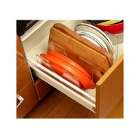 China Microwaveable Collapsible Kitchen Storage Containers Food Bowl Reusable OEM supplier