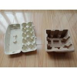 Recycled Waste Paper Egg Carton Making Machine 350 -1300 Pcs / H Speed
