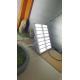 High Pole LED Stadium Light 10 Years Lifespan With 25 / 60 / 90 Degree Beam Angle for sale