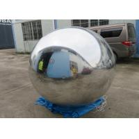 2m Silver Helium Balloon And Blimps Stage Decoration Ball For Fashion Show for sale