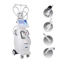 China Professional Vacuum Roller Cellulite Body Slim Machine Multifunction Beauty Equipment for sale