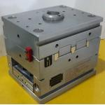 Traceless 2 Cavity High Precision Injection Mold Parts for sale